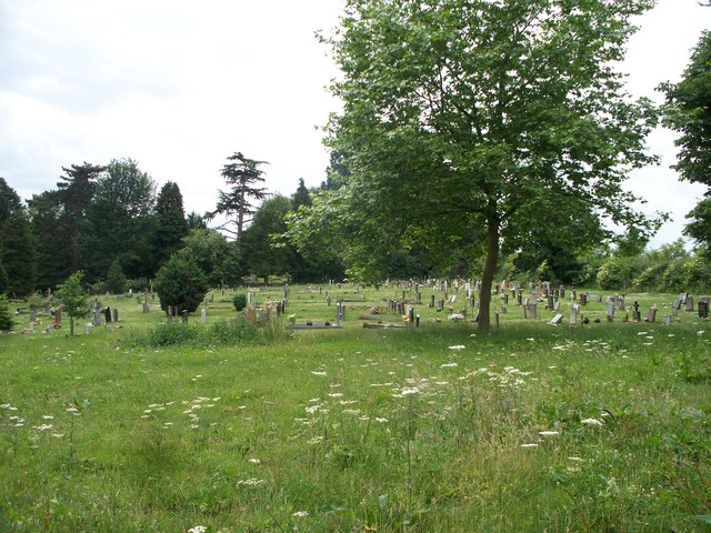Chipping Norton Cemetery