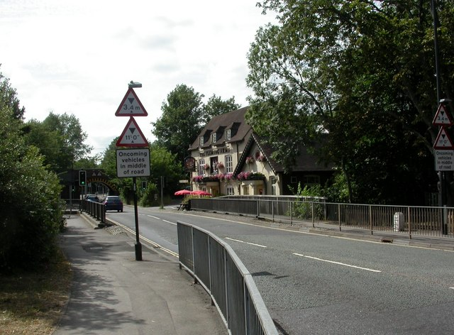 Swaythling, The Fleming Arms