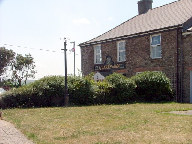 The Quarryman Inn, Edmonton