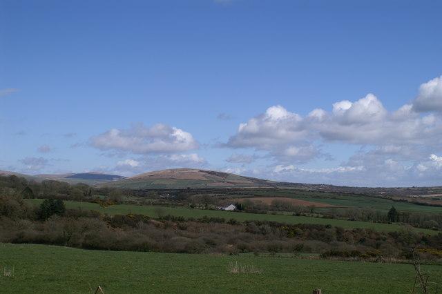 Mynydd Castlebythe