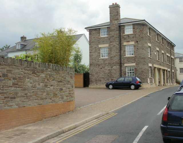 De Breos Court, Hay-on-Wye
