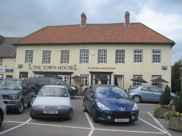 The Town House Bawtry