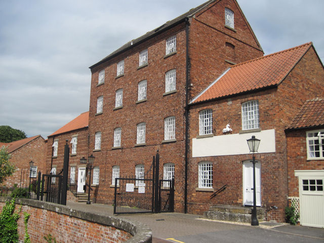 Church Mill Market Rasen