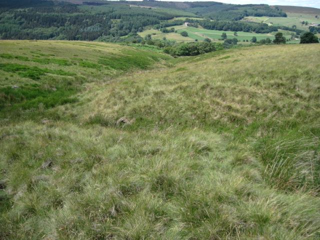 Towards the Goyt Valley