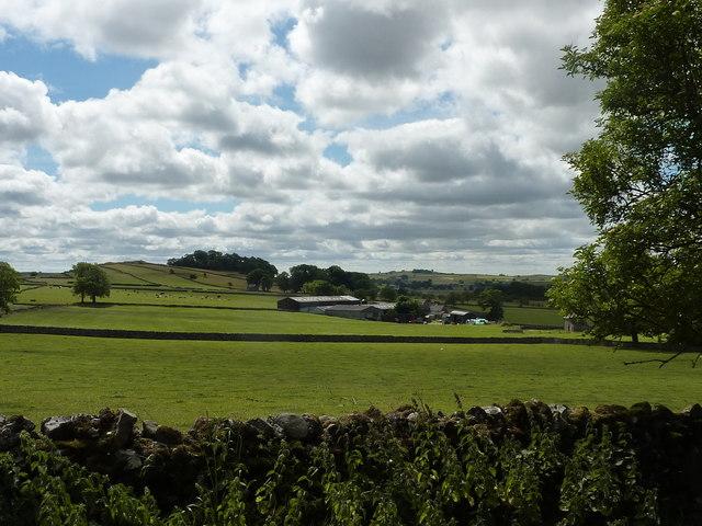 Gateham Farm