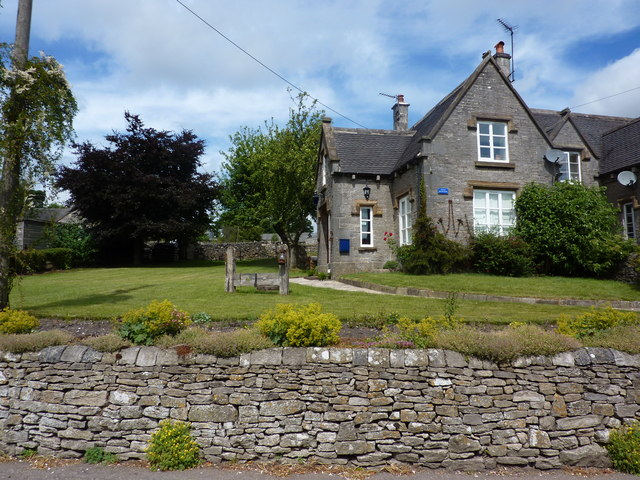 The Old Police House, Wetton