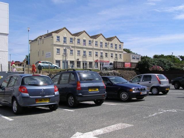 Orchard Road, Port Erin
