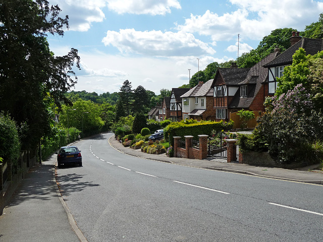 Yester Road, Elmstead