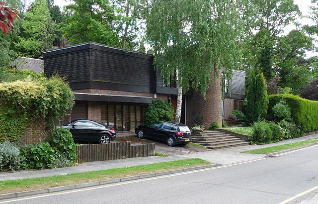 House, Elmstead