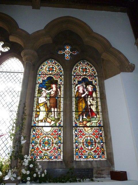 Inside St John's, Hythe (7)