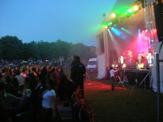 Woodstock 2005 - Stage