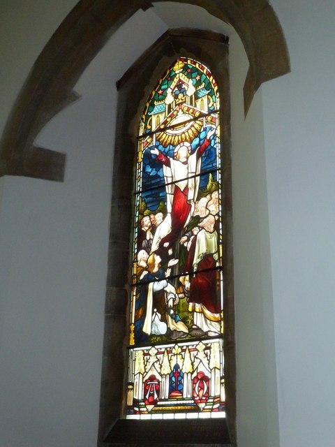 Inside St John's, Hythe (10)