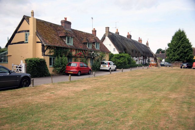 Cottages at Downton