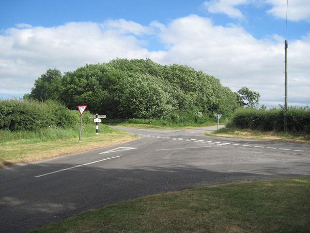 Crossroads at Swinhope Brats
