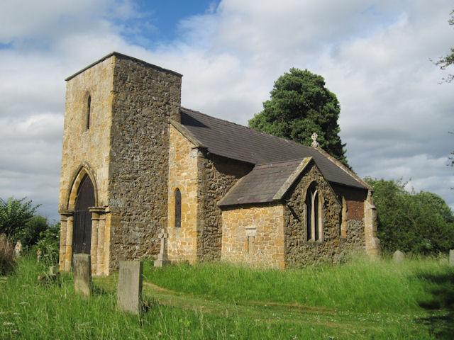 St Helen's Church Swinhope