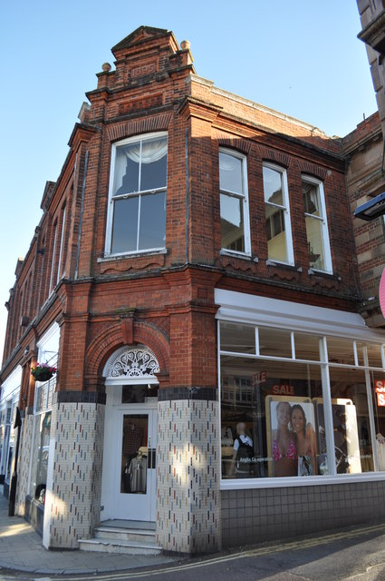 Beccles Co-operative