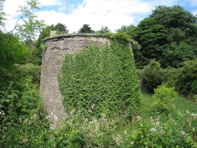 Martello Tower number 6, Folkestone