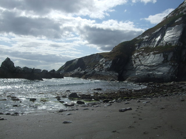 Hoist beach