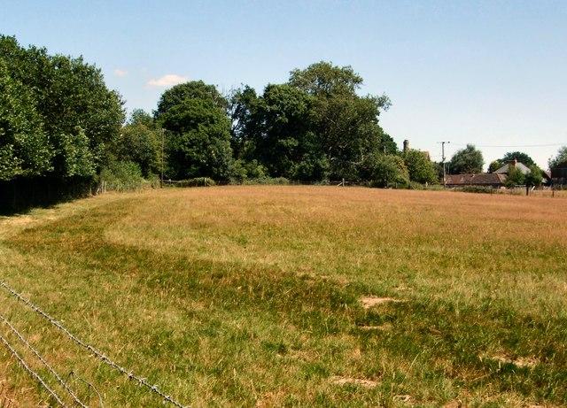 Burstye Farm