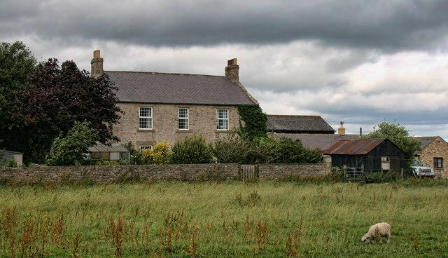 Derwent Grange