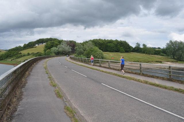 Exmoor : Bessom Bridge