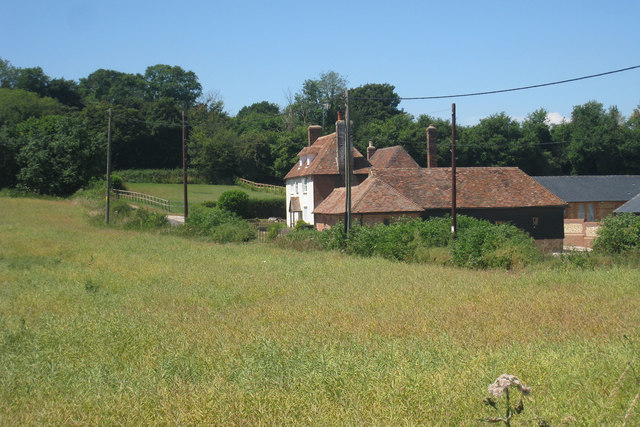 Yockletts Farm