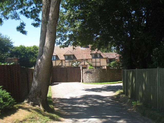 Leigh Barton Farm