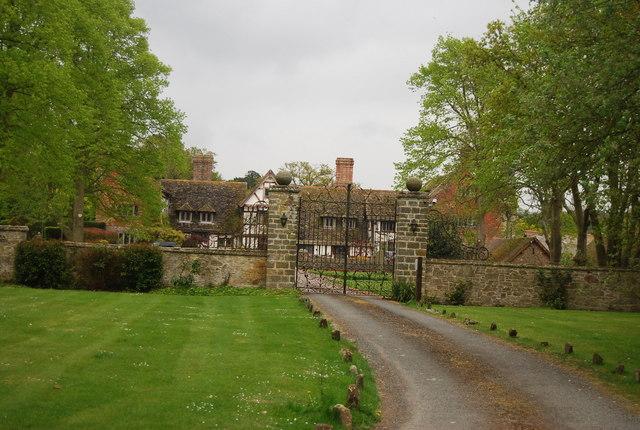Broadhurst Manor