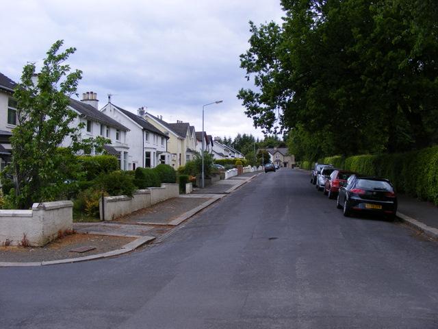 Dalmary Drive