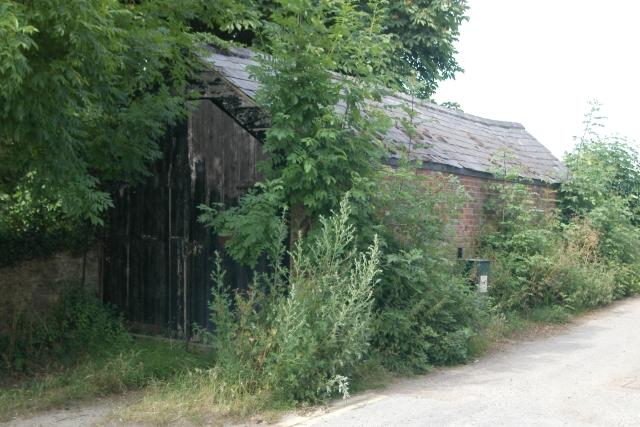 Faringdon old fire station