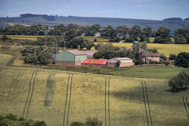 Durhamfield