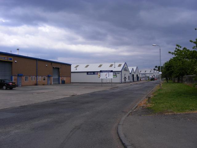 Scotts Road