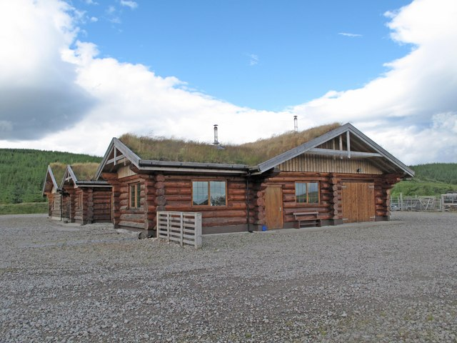 Borgie Forest Depot