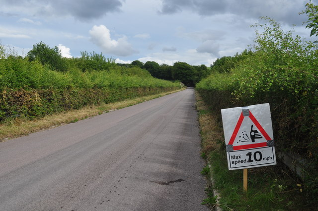 West Somerset - Country Road