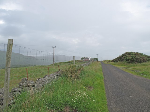 Skelpick Croftland