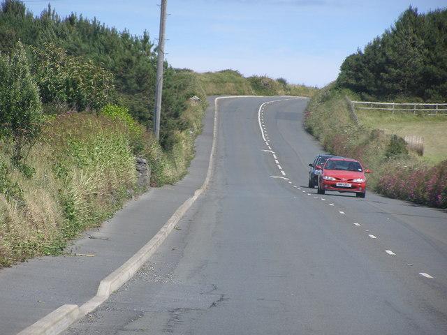 Ballakaighen Road