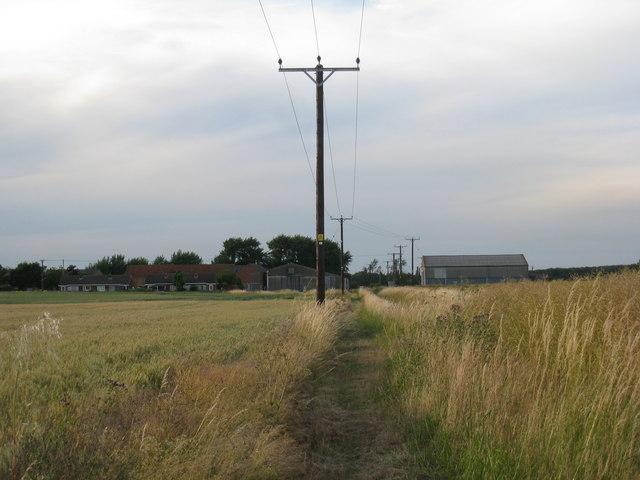 Pyewipe Farm
