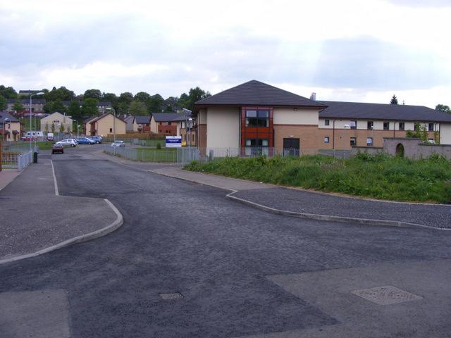 Hunterhill Care Home