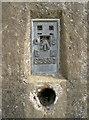 ST5858 : Flush bracket by Neil Owen