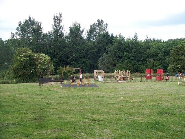 Recreation ground, Chipping Norton