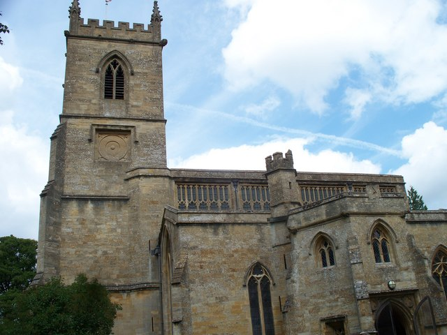 Church of St Mary, Chipping Norton