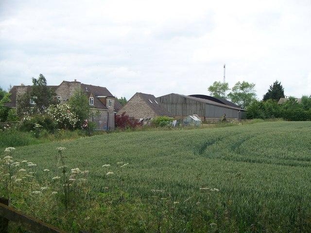Cleeves Farm