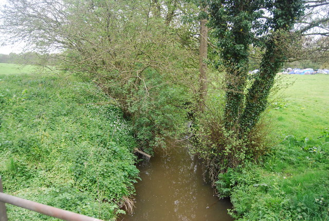 Pellingford Brook