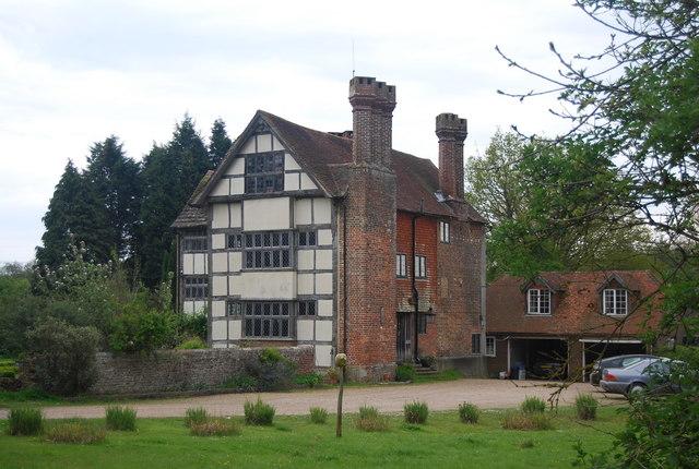 Wapsbourne Manor