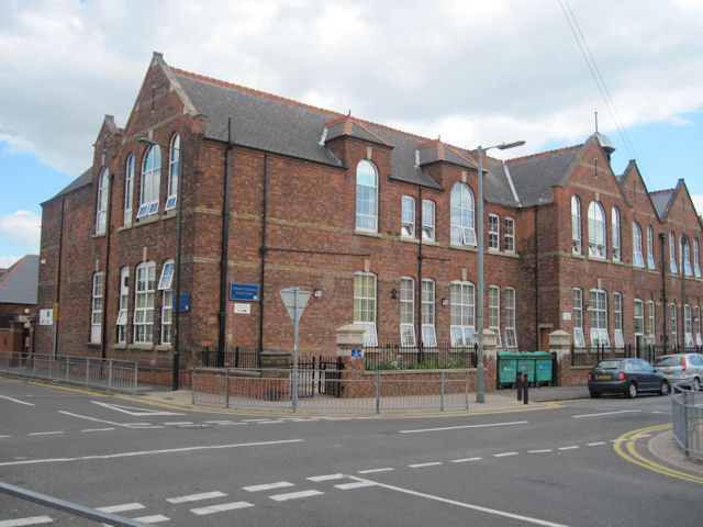 Welholme Community Primary school