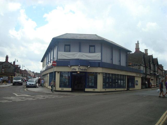 Sheringham Little Theatre