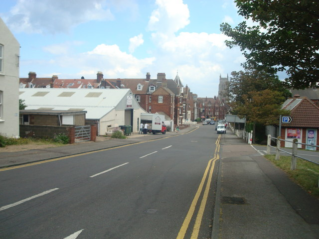 Cadogan Road, Cromer