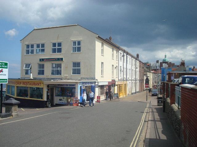 New Street, Cromer