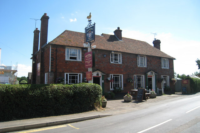 The George, Bethersden