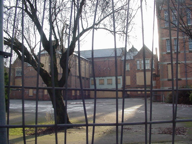 Leamington College for Boys